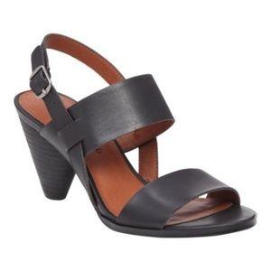 NWOT Lucky Brand Veneesha open toe sandal!
